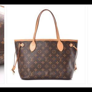 Real Louis Vuitton